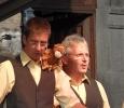 Christoph und Rainer