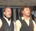 Horst und Martin