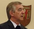 Prof. Dr. Heribert Niederschlag, Direktor des Ethik Institutes der Philosophisch-Theologischen Hochschule Vallendar