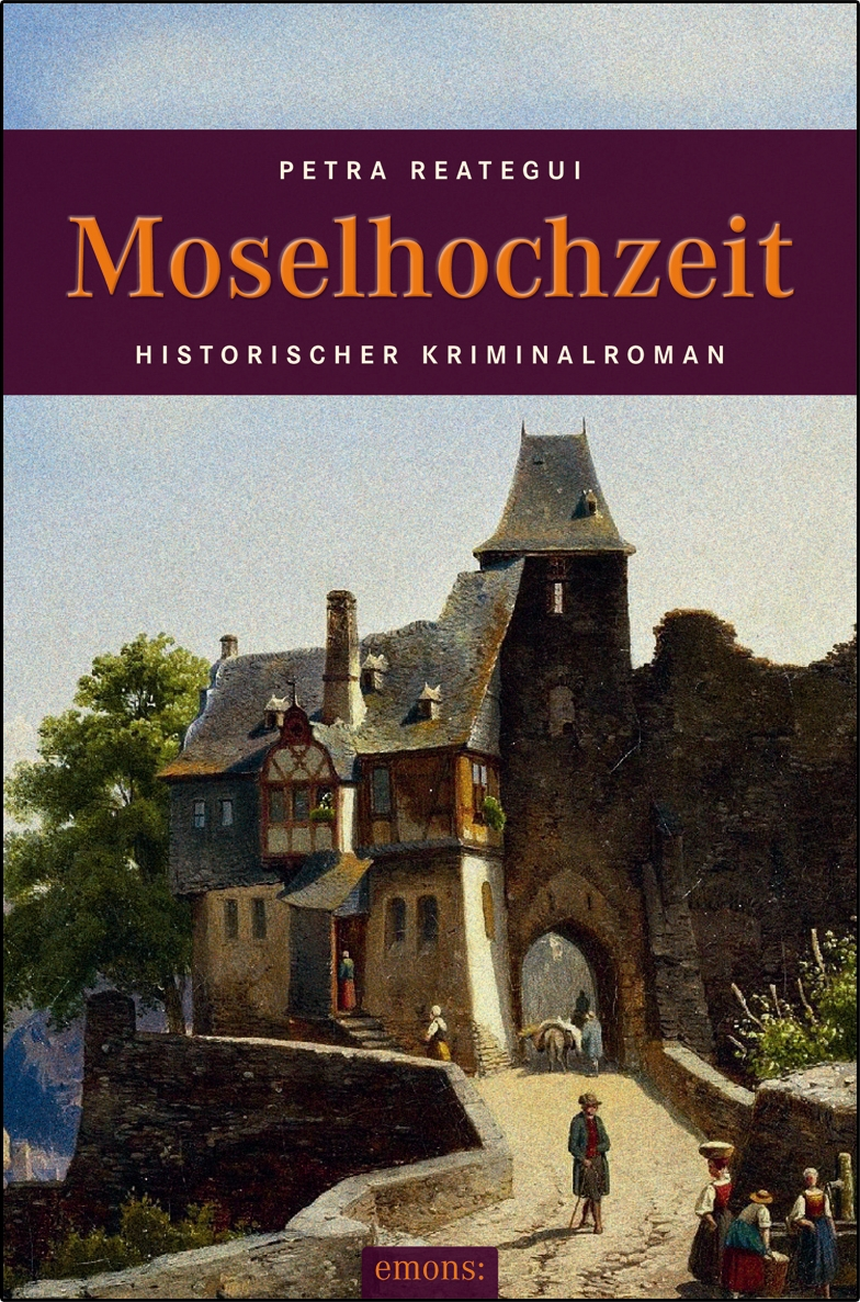 Cover Moselhochzeit