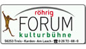 Forum-Kulturbühne Röhrig